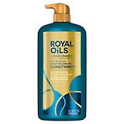 Head & Shoulders Royal Oils Conditioner, 31.4 oz.