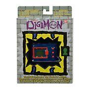 Digimon Original Digivice Virtual Pet Monster - Original Translucent Blue
