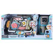 Playgo Smart Kitchen Appliance Playset