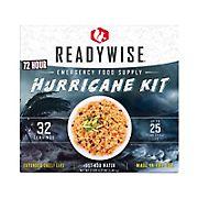 ReadyWise 72-Hour Hurricane Food Kit