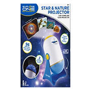 ExploreOne 2-in-1 Sky and Nature Projector