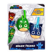 eKids 2-Pc. Character Walkie Talkies - PJ Masks