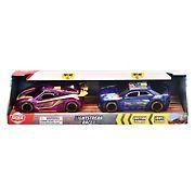 Dickie Toys Lightstreak Tuner Racers, 2 pk. - Speedster/Sedan