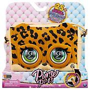 Purse Pets Interactive Playset - Leoluxe Leopard