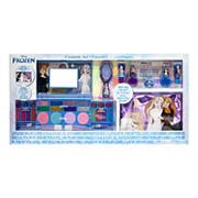Mega Cosmetic Set - Frozen