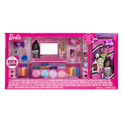 Mega Cosmetic Set - Barbie