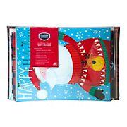 Berkley Jensen Premium Printed Folding Gift Box Assortment, 20 pk.