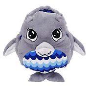 Mushabelly Janimals the Wearable Plush Stuffed Animals - Shark