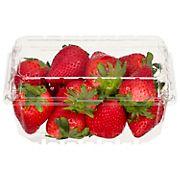 Strawberries, 1 lb.