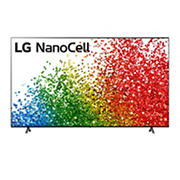"LG 75"" NanoCell 4K Smart TV with AI ThinQ - 75NANO75UPA with $60 Streaming Credit"