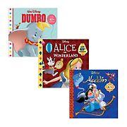Disney 8 x 8 Bundle #1