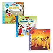 Disney 8 x 8 Bundle #2