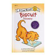 Biscuit Treasury