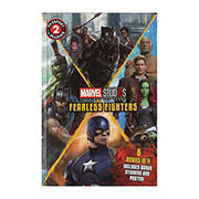 Marvel: Fearless Fighters