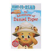 The Adventures of Daniel Tiger