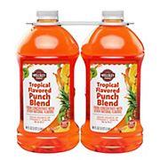Wellsley Farms Tropical Juice Blend, 2 pk./96 oz.
