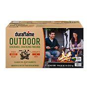 Duraflame Outdoor Crackling Firelogs, 6 ct./3.2 lbs.