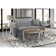 Picket House Furnishings Niko 3-Pc. Occasional Table Set