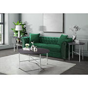 Picket House Furnishings Enzo 3-Pc. Occasional Table Set