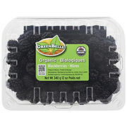 Organic Blackberries, 12 oz.