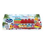Ocean Spray Tropical Variety Pack, 24 ct./10 oz.