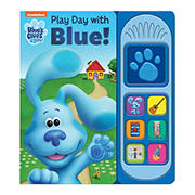 Nickelodeon Blue's Clues and You!: Play Day with Blue