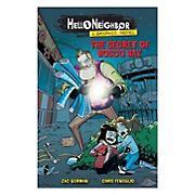 The Secret of Bosco Bay (Hello Neighbor: Graphic Novel #1)