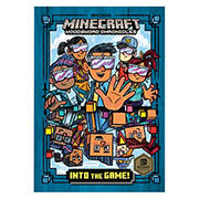 Into the Game! (Minecraft Woodsword Chronicles #1)