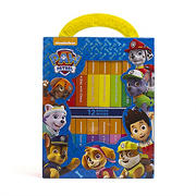 Paw Patrol My First Library