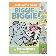 Elephant & Piggie Biggie Volume 2