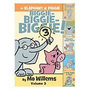 Elephant and Piggie Biggie-Biggie-Biggie! Volume 3