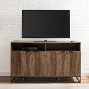 """W. Trends 58"""" Modern TV Stand"""