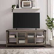 """W. Trends 60"""" TV Stand for TVs up to 65"""""""