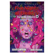 Gumdrop Angel (Five Nights at Freddy's: Fazbear Frights #8)