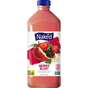 Naked Berry Blast Fruit Smoothie, 64 oz.