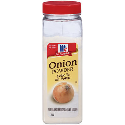 McCormick Onion Powder, 22 oz.