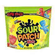 Sour Patch Kids, 56 oz.