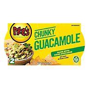 Moe's Southwest Grill Chunky Guacamole, 2 pk./10 oz.