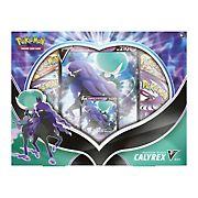 Pokemon Calyrex V Box - Shadow Rider
