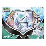 Pokemon Calyrex V Box - Ice Rider
