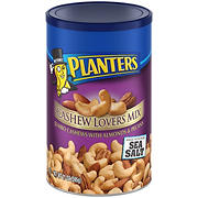 Planters Cashew Lovers Mix, 21 oz.