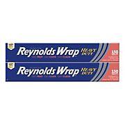 Reynolds Wrap Heavy Duty Foil, 2 ct.