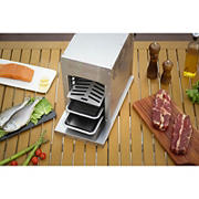Anvil-Go Infrared Stainless Steel Propane Gas Grill