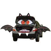 National Tree 8-Pc. Tricky Trunks Halloween Car Kit