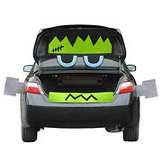 National Tree 4-Pc. Tricky Trunks Halloween Car Kit