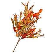"National Tree 22"" Maple Leaf Spray"