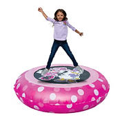 Minnie Mouse 2-in-1 Ballpit Bouncer