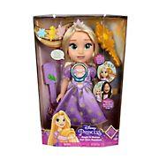 Disney Princess Animatronic Rapunzel Hair Styling Doll
