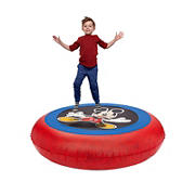 Mickey and Friends 2-in-1 Ballpit Bouncer