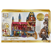 Wizarding World Magical Minis Hogwarts Castle Playset